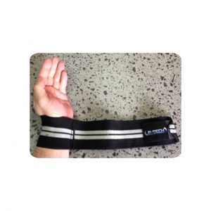 WRIST WRAPS WRIST LOOP START - GYM ACCESSORIES BY P-TECH TRAINING GEAR