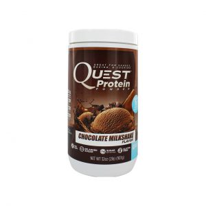QUEST PROTEIN POWDER - LEAN PROTEIN POWDERS BY QUEST NUTRITION