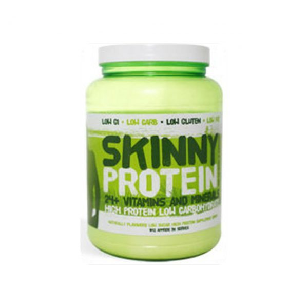 SKINNY PROTEIN - WEIGHT LOSS SUPPLEMENTS BY GREEN TEA X50 TRIBECA HEALTH