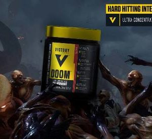POTENT PRE-WORKOUT SUPPLEMENTS BY VICTORY LABS