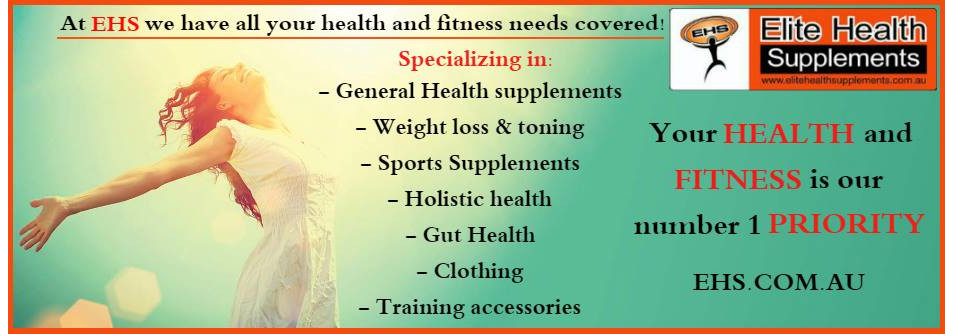 sports supplements, general health, weight loss and toning and gut health