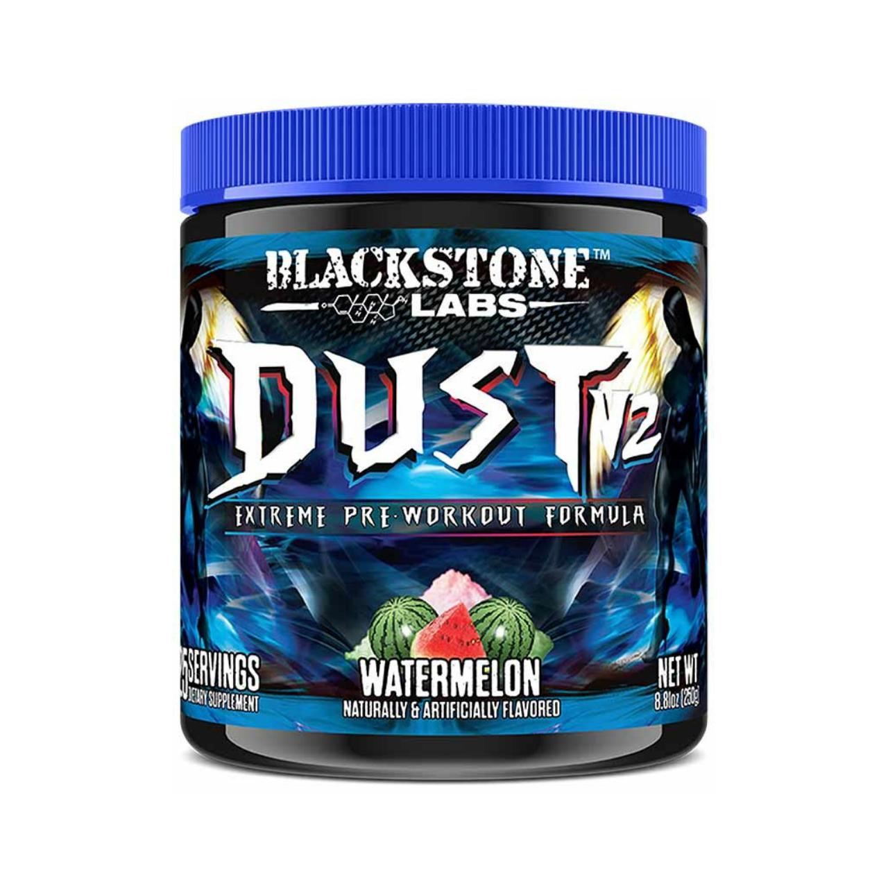 Blackstone Labs Dust V2 Elite Health Supplements