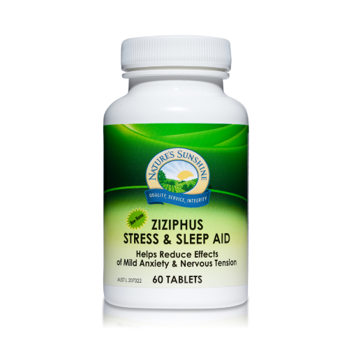 Nature S Sunshine Stress Relief Reviews